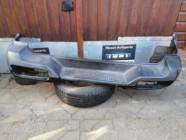 Achterbumper Nissan Terrano2 R20 85022-7F000 Schade
