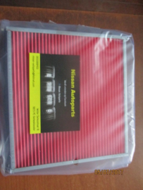 Luchtfilter Nissan 16546-0U800 E11/ K11/ K12