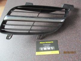 Grillerooster links Nissan Almera N16 62332-BM400