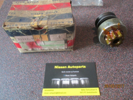 Inschakeltandwiel startmotor Nissan 23312-M0101