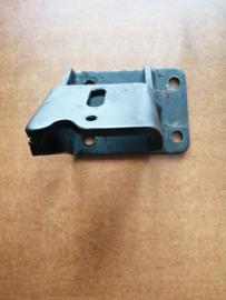 Montagesteun motorblok TD27 links Nissan Terrano2 R20 11233-0F001