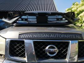 Onderbumper Nissan Juke F16 62026-6PA0A Schade