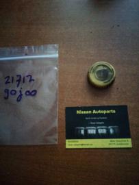 Dop expansievat Nissan 21712-90J00 E11/ K11/ K12/ P10/ P11/ WP11
