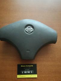 Claxondeel stuurwiel Nissan Terrano2 R20 48420-0F020