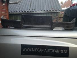 Tuning achterbumper Nissan 100NX B13