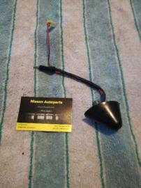 Antennevoet Nissan Almera N15 schroefantenne 28208-2N300