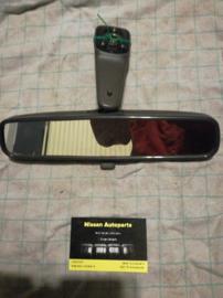 Binnenspiegel Nissan 100NX B13 96321-62Y08