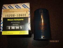 Motoroliefilter Nissan diesel 15208-18G00