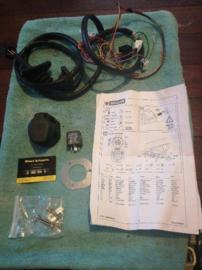 13-polige Kabelset trekhaak Nissan Almera N16 sedan KE505-BM825