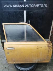 Portier rechts Datsun Cherry E10 Sedan