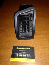 Kachelventilatierooster Nissan Terrano2 R20 68761-0F000
