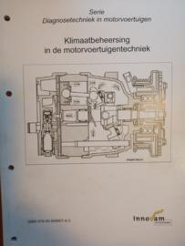 Klimaatbeheersing in de motorvoertuigentechniek ISBN 978-90-808907-6-3