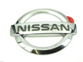 Achterklepembleem Nissan Kubistar X76 90889-00QAD