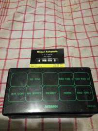 Afdekkap relais Nissan Almera N15 24382-1N010