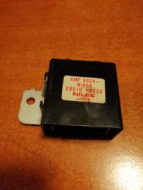 Versterker ruitenwissersignaal Nissan Almera N15 28510-1M200