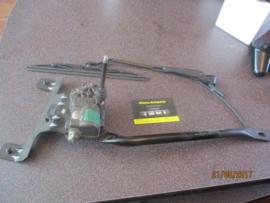 koplampwissersmotor links Nissan Almera N15 28665-1N800