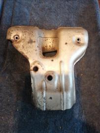 Hitteschild uitlaatspruitstuk GA14DE Nissan Sunny N14 16590-74C01