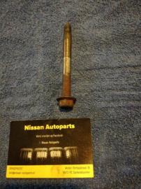 Montagebout motorsteun Nissan 01125-01881