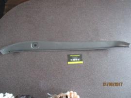 Afdekkap achterklep rechts Nissan 100NXB13 90902-61Y01