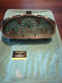 Kilometerteller / cockpit Nissan Micra K11 24810-6F775