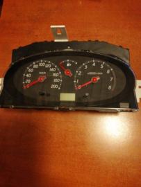 Kilometerteller/cockpit Nissan Micra K12 24810-AX863