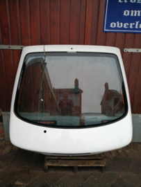 Achterklep Nissan 100NX B13 90100-66Y30 (wit)