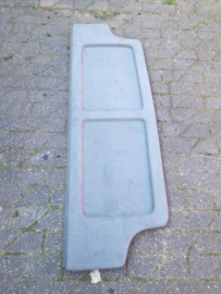 Hoedenplank Nissan Primastar X83 91166984 79910-00Q0E