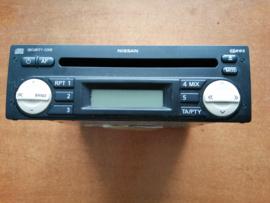 Autoradio CD-speler Nissan Micra K12 28185-AX613