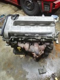 Motorblok SR20DE Nissan Primera P11/ WP11 10102-2F1SB