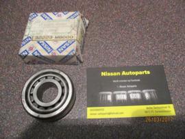 Lager versnellingsbak Nissan 32223-M8000