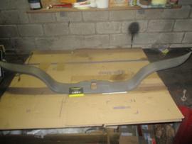 Afdekkap kofferkleprand Nissan 100NX B13 84992-61Y00