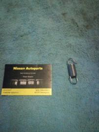 Veer schakelmechanisme Nissan Primera P11/WP11 34573-9F600