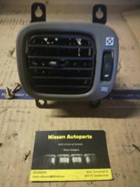 Kachelventilatierooster rechts Nissan Almera N16 68761-BM400