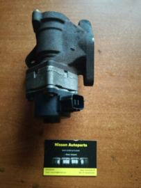EGR uitlaatlucht regulator/klep YD22DDT Nissan Almera N16/V10 14710-5M300