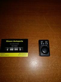 Schakelaar koplamphoogteverstelling Nissan 25190-80N00