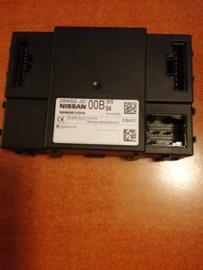 Body control module Nissan Qashqai J10 284B2-JD00B