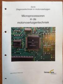 Microprocessoren in de motorvoertuigentechniek ISBN 978-90-79302-04-8