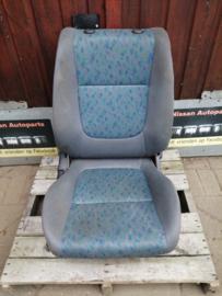 Bijrijdersstoel Nissan Almera N15 87000-1N041