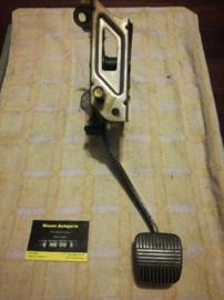 Koppelingspedaal Nissan Micra K11 46503-5F205