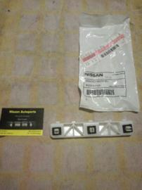 Montagesteun achterbumper Nisan Qashqai JJ10 85222-EY10A
