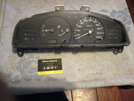 Kilometerteller/cockpit Nissan Sunny N14 24810-66Y02
