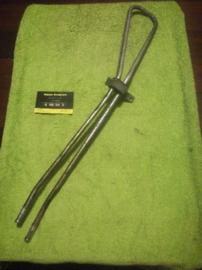 Stuurolieleiding Nissan Micra K11 49790-6F600