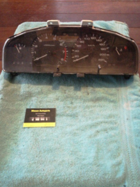 Kilometerteller/cockpit Nissan 100NX B13 GA16DS 24810-70Y12