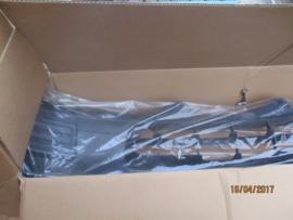 Voorbumper Nissan Sunny Wagon Y10 62022-69R26