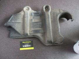 Afdekkap/zijafscherming linksvoor Nissan Micra K11 64839-4F100
