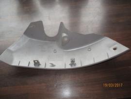 Afdekkap achterwiel rechts Nissan Almera N16 76918-BM600