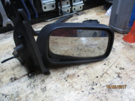 Buitenspiegel rechts Nissan Almera N15 96301-1N100