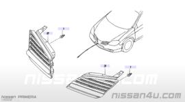 Grille Nissan Primera P12 62330-AU300