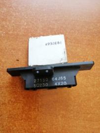 Kachelweerstand Nissan 27150-64J65 A32/P10/Y10/W10
