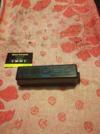 Afdekkap zekeringenkast Nissan 100NX B13 24382-71Y00